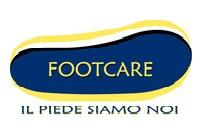Footcare Италия Инновация в биомеханике шага.