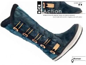 Action cod 1077