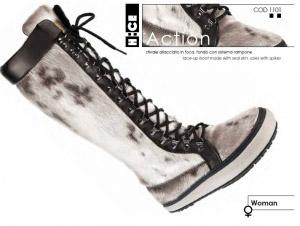 Action cod 1101