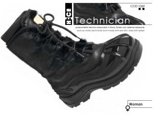 Tehnician cod 1069